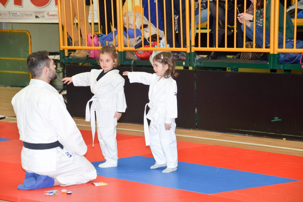 Salamanca es Judo