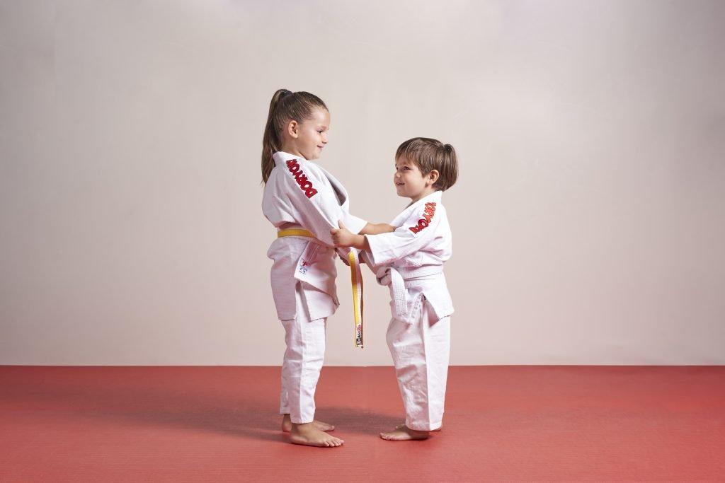 qué es el Judo